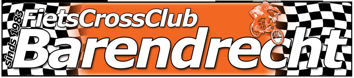 Barendrecht (NL), Fietscross Club Barendrecht